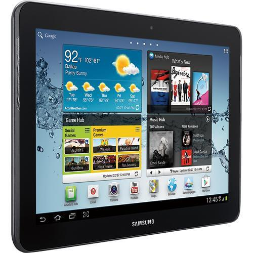 Galaxy tab 2 (10.1) Student Edition