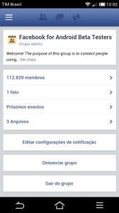 Screenshot 2013 07 26 10 00 23 168x300 - Facebook para Android convidando Beta Testers