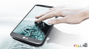 Smarphone LG G2 / divulgação