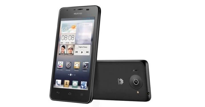 Huawei-G510
