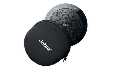 Jabra Speak 510 UC - Review Speaker Jabra Speak 510 UC