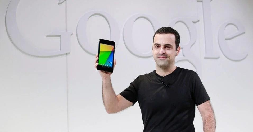 Hugo Barra não é mais o vice presidente da Xiaomi 6