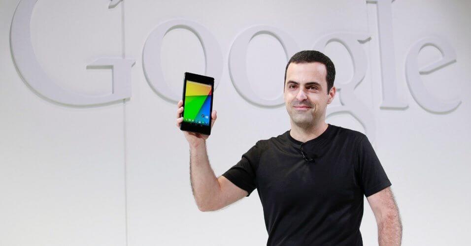 Hugo Barra não é mais o vice presidente da Xiaomi 3