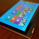20130911 221819 150x150 - Review: Lenovo IdeaPad Yoga 13
