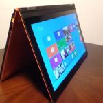 20130911 222356 150x150 - Review: Lenovo IdeaPad Yoga 13