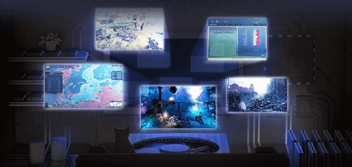 21 720x342 - Os três misteriosos anúncios do Steam: parte I – SteamOS