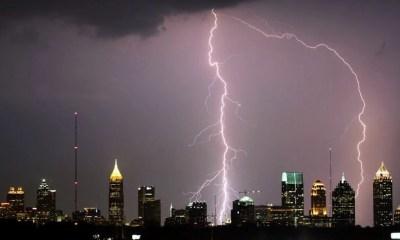Atlanta Lightning Strike edit1 - Nokia usa energia de raios para carregar um Lumia 925