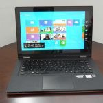 P9140018 150x150 - Review: Lenovo IdeaPad Yoga 13