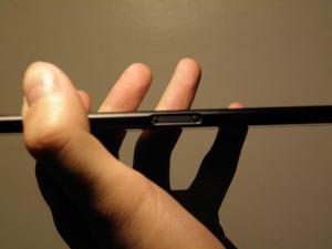P9300140 300x225 - Hands-on: Sony Xperia Z Ultra, phablet com tela 6,4 polegadas Full HD e Snapdragon 800
