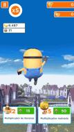 Screenshot 2013 08 24 21 51 43 169x300 - Game Review: Meu malvado favorito: Minion Rush (iOS)