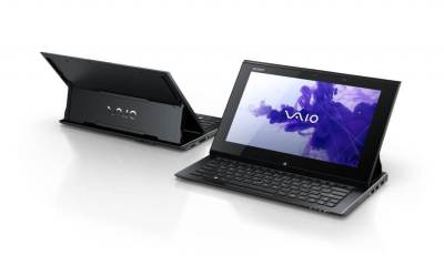 Sony Vaio 111 - Review: Sony VAIO Duo 11