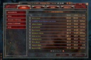 diablo3 auction house 300x199 - Diablo III não terá mais Casa de Leilões a partir de março