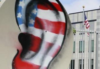espionagemamericana - Saiba mais sobre como funciona a espionagem americana