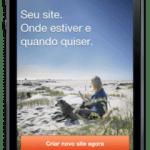 jimdo 2 - Jimdo lança app para iOS em português