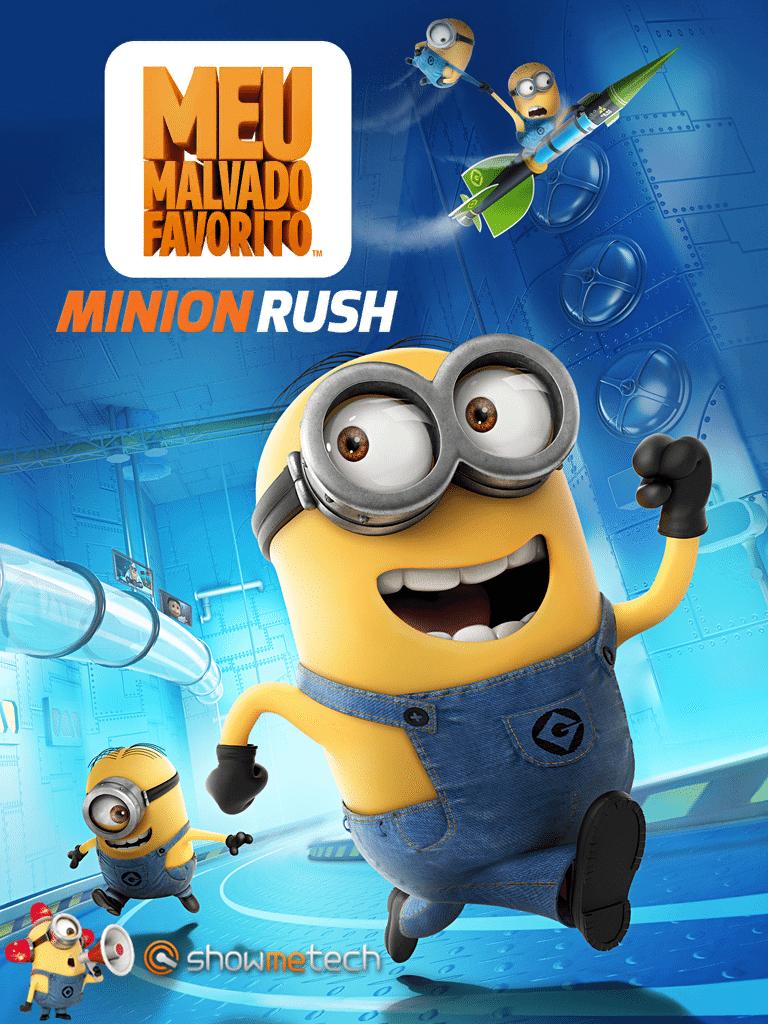 Game Review: Meu malvado favorito: Minion Rush (iOS) 7