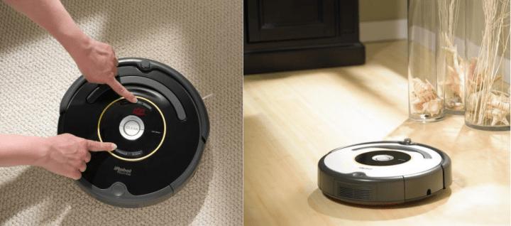 roomba 720x318 - Robôs aspiradores de pó Roomba começam a ser vendidos no Brasil