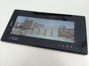 20131001 095108 300x225 - Hands-on: Sony Xperia Z Ultra, phablet com tela 6,4 polegadas Full HD e Snapdragon 800