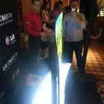 20131017 141335 150x150 - LG lança a primeira TV OLED curva do mundo