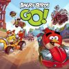AngryBirdsGO large verge medium landscape - Angry Birds apresenta novo jogo no estilo Mario Kart