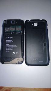 """CCE SK504 3 169x300 - Review: CCE SK504 - Dual chip com tela de 5"""" e preço acessível"""