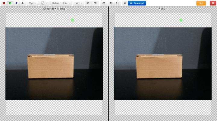 Captura de Tela 11 720x404 - Remova facilmente o fundo de suas imagens com o Clipping Magic