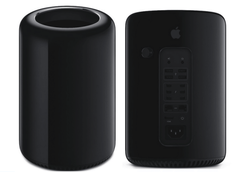 Mac Pro da Apple