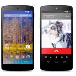 Captura de Tela 2013 10 31 às 17.44.01 - Google inicia vendas do Nexus 5, primeiro smartphone com o Android 4.4 (Kitkat)