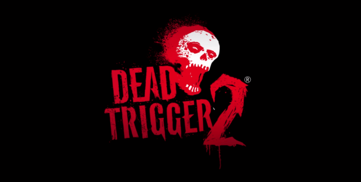 Logo preta 720x363 - Game Review: Dead Trigger 2 (Android/iOS)