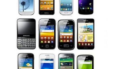 latest samsung galaxy smartphone - Modelos Samsung Galaxy: uma nomenclatura pra lá de confusa (Humor)