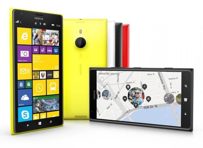 nokia lumia 1520 720x525 - Nokia aposta grande: Lumia 1320 e Lumia 1520