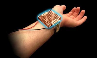 phpqujic4 - Wristify: pulseira inteligente pode alterar a temperatura do seu corpo