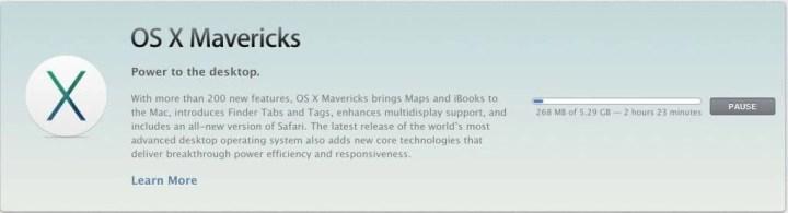 update 720x195 - OS X Mavericks: as novidades mais interessantes