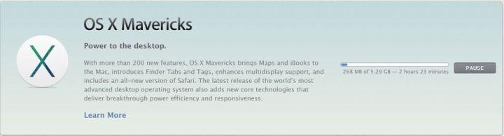 OS X Mavericks: as novidades mais interessantes 6