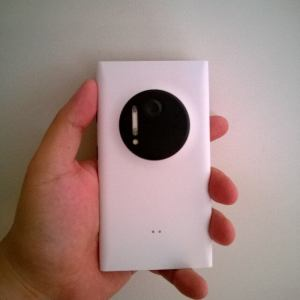 Review Nokia Lumia 1020 - Showmetech