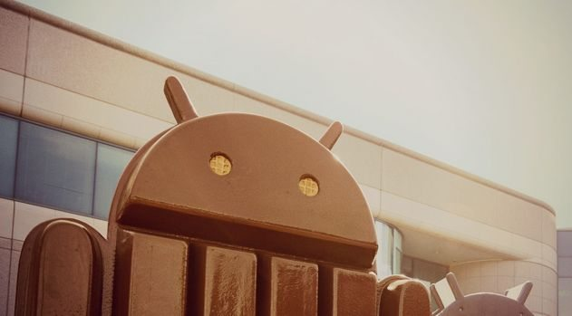 Android 4.4 Kitkat - Android 4.4 Kitkat chegará ao Galaxy S4, HTC One e Nexus 4, 7 e 10