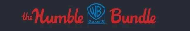 Humble Warner Bros Bundle Logo