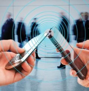NFC - Pagamento via celular pode ser impulsionado por regulamentação