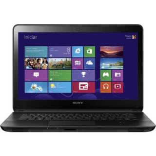 Notebook Fit 14 Sony