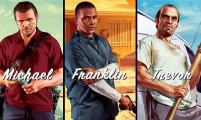 Grand Theft Auto V 5 - GTA V para PCs deve ser lançado em Março, diz Amazon.