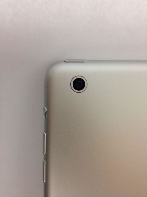 IPAD AIR REVIEW CAMERA SHOWMETECH