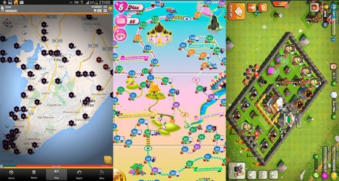 imagem note8 008 games 720x384 - Review: Samsung Galaxy Note 8.0 (GT-N5100)