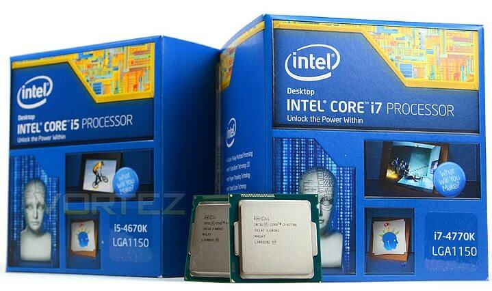 "Review: CPU Intel Core i7-4770K ""Haswell"""