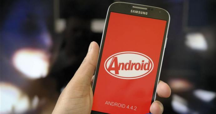 tutorial android 4.4.2 kitkat no Galaxy S4 4G ou 3G