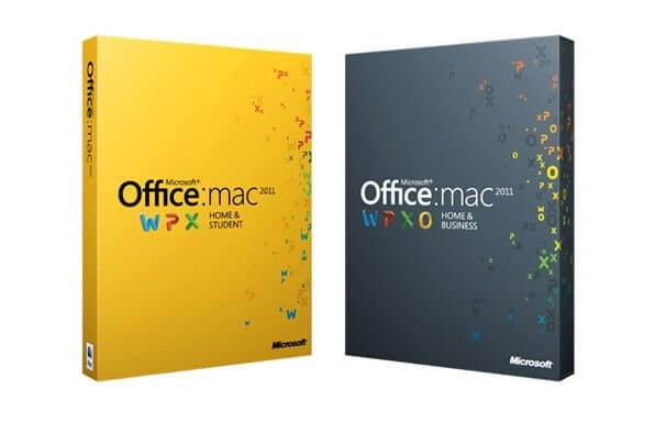 Mac Office - Especial: A vida com um Mac - Usando um Mac para trabalho