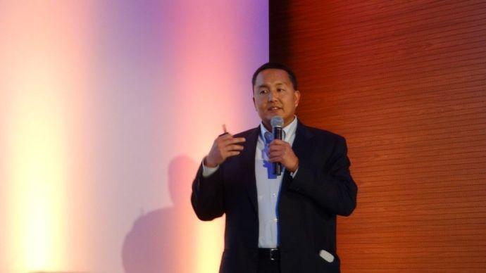 Felix Lin, Diretor de Chrome OS no Google