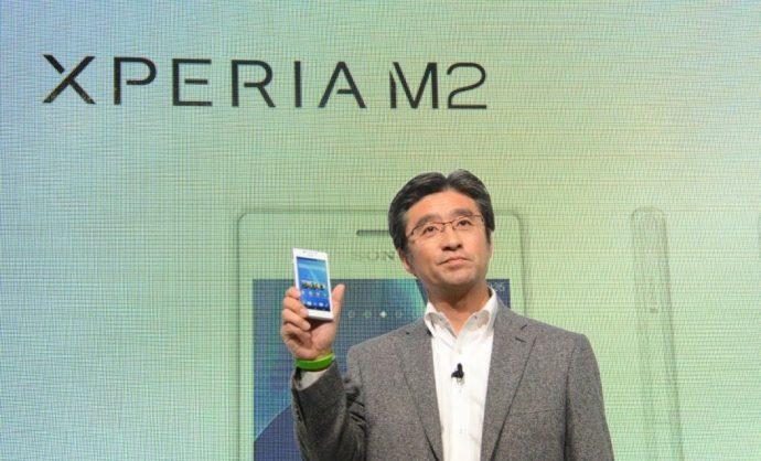 Sony Xperia M2 720x437 - Sony anuncia novos wearables, Xperia Z2, Z2 tablet e Xperia M2