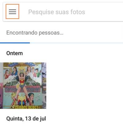 1 Menu 720x724 - Tutorial: Impedindo que o Google+ Auto Backup salve fotos do Whatsapp