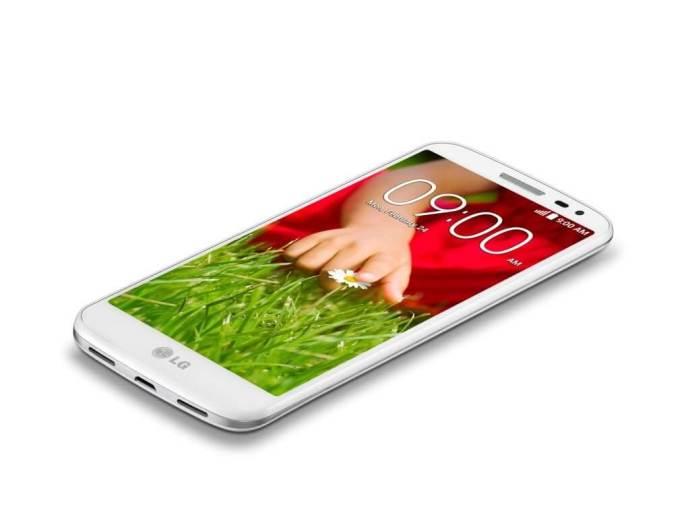 LG G2 Mini_Branco_frente3