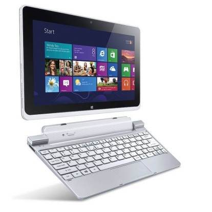Tablet Acer w510 1 720x720 - Review: Tablet Acer W510