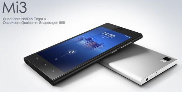 Xiaomi Mi3 720x364 - Hugo Barra quer trazer a Xiaomi para o Brasil